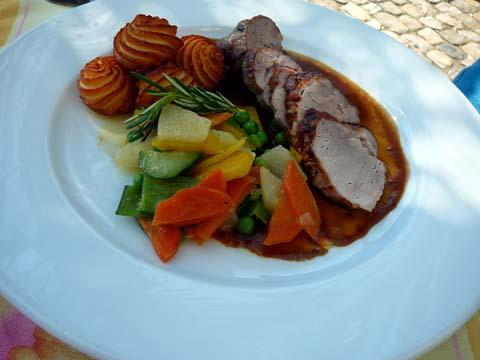 repas restaurant image