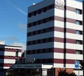 Hotel Rallye, Bulle