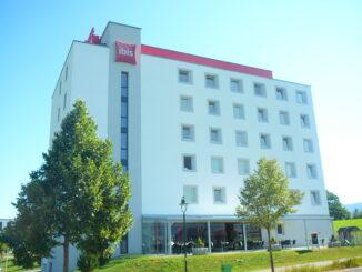 Hotel Ibis, Bulle