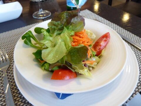 Restaurant L'Osteria, Bulle