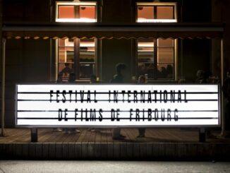 Fribourg International Films Festival / Festival International de Films de Fribourg