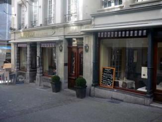 Restaurant Bindella, Fribourg