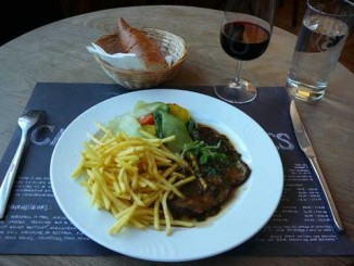 Café des Arcades - Fribourg