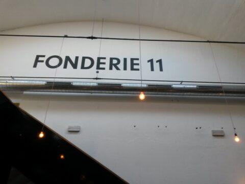 Restaurant Café de la Fonderie by Ben & Leo, Fribourg