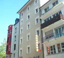 Hotel Elite, Fribourg / Freiburg, Switzerland