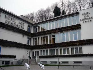 Hotel Aux Remparts Fribourg
