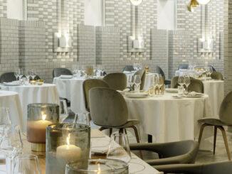 Restaurant Le Pérolles, Fribourg