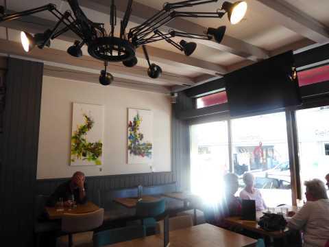 Restaurant La Suite, Fribourg
