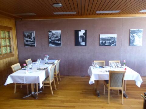 Restaurant Gasthof zum Roten Kreuz, Giffers