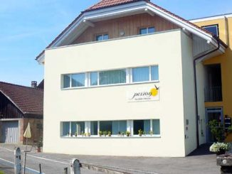 Bed & Breakfast Perron 13 Murten / Morat