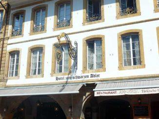Hotel Adler Murten / Morat