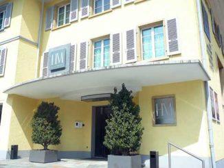 Hotel Murten, Murten / Morat