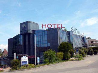 Hotel Seepark, Murten / Morat / Muntelier