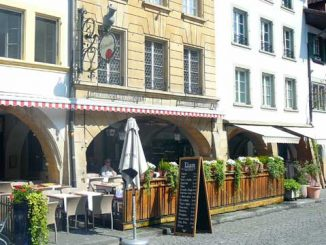 Restaurant Bistrottino, Murten / Morat