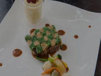 Restaurant Hotel de Ville, Vaulruz
